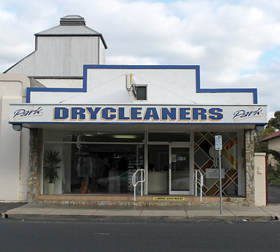 Park Drycleaners Mount Gambier